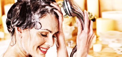 Besser Duschen – 5 Tipps für mehr Duschvergnügen