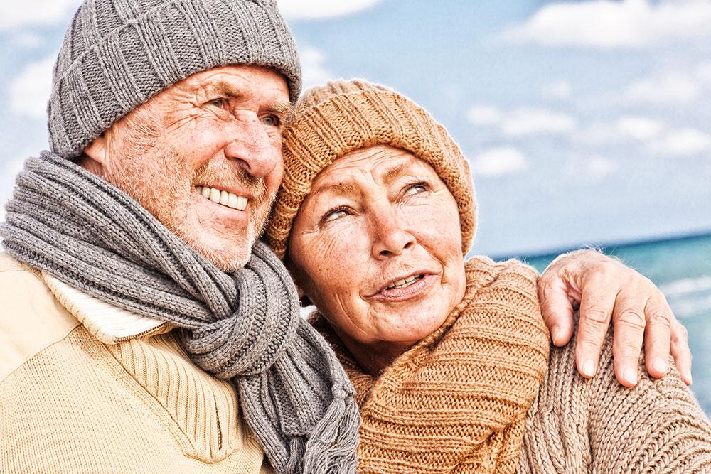 Vitamin D-Mangel begünstigt Ausbildung von Osteoporose