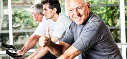 Rheumatoide Arthritis - Bewegung und Ernährung