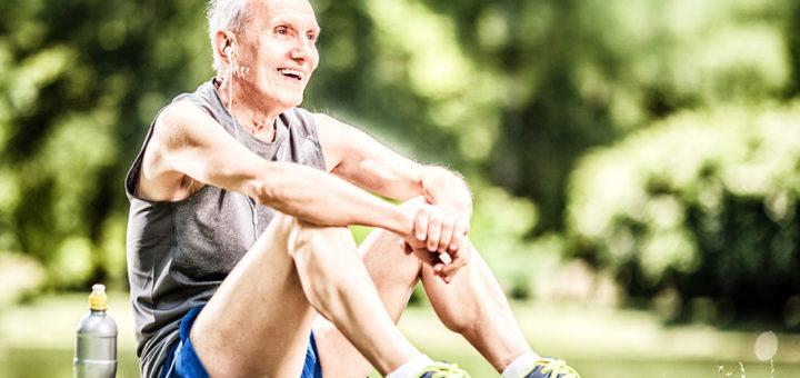 Sport ist gut für's Herz, auch nach einem Herzinfarkt