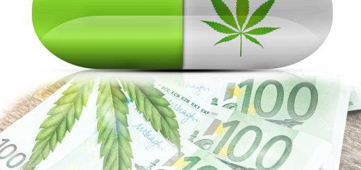 Cannabis in der Medizin: Einnahme von CBD und seine Wirkungsweisen