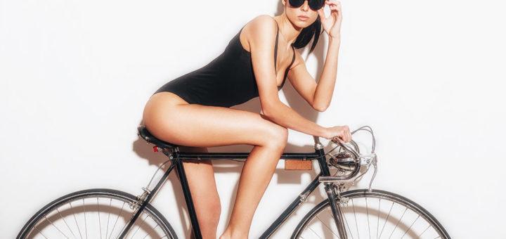 So gesund ist Radfahren