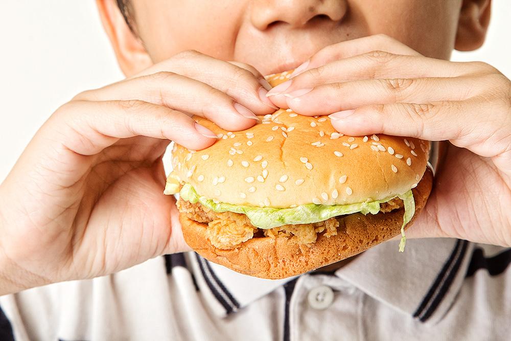 Wie Werbung Kinder dick macht