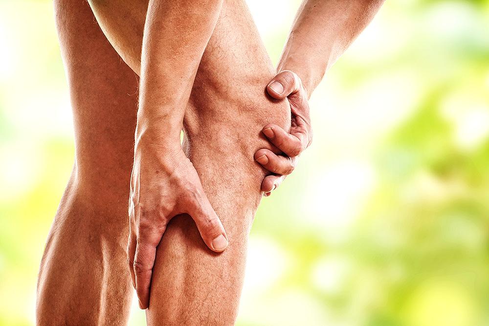 Gelenkschmerzen entgegenwirken