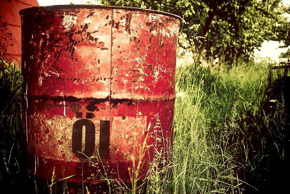Die besten Tipps für Mülltrennung und Entsorgung von Speiseöl & Altöl