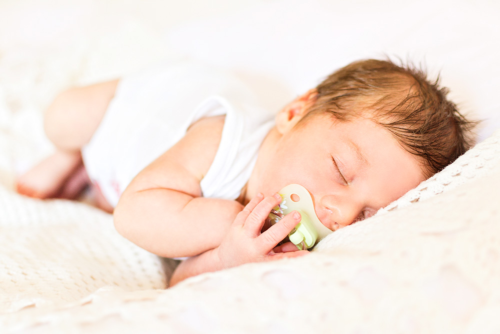 Die optimale Schlafumgebung für Ihr Baby