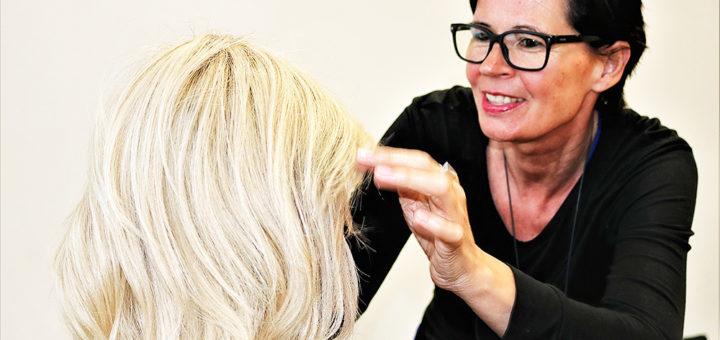 Perücken & Zweithaar bei Krebs oder Alopezie