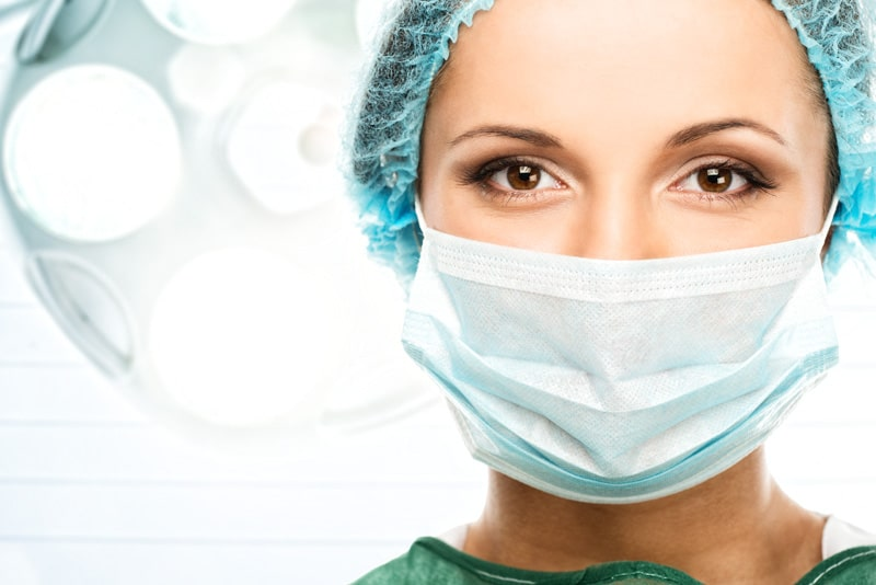 Hygiene Antibiotikaresistenz