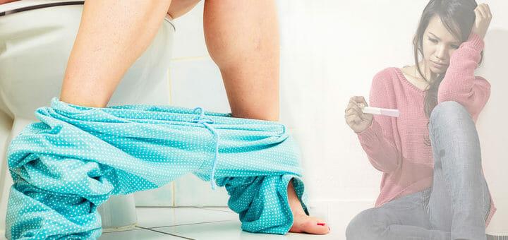 Schwangerschaftstest: was Sie wissen müssen