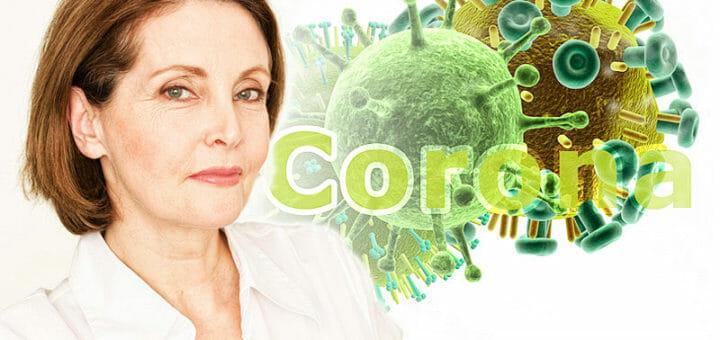 Psychisch stark bleiben: Tipps gegen die Corona-Angst