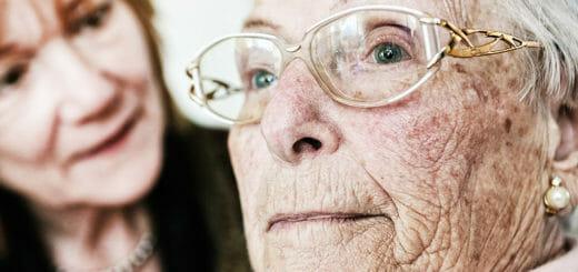 Cornoa-Krise: Senioren leiden auch unter Bevormundung