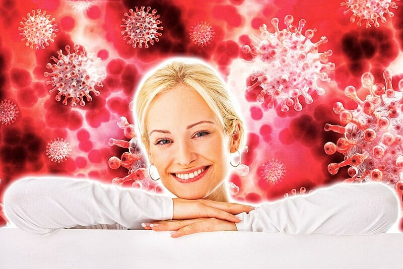 Wie schütze ich mich gegen Corona-Viren