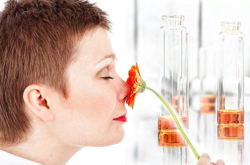 Riechtraining gegen Geruchsverlust nach Coronainfektion